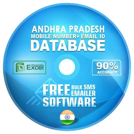 indian-statewise-database-for-Andhra-Pradesh
