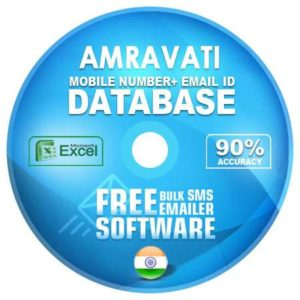 Amravati email and mobile number database free download