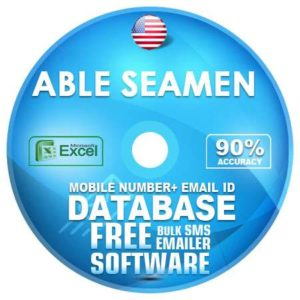 USA Professionals Database Archives - GxDeals com