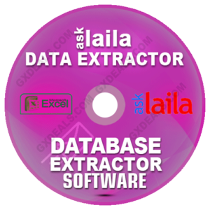 AskLaila Data Extractor Software