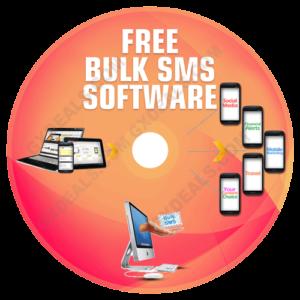 Free Bulk SMS Sending Software