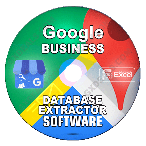 Google Business Database Extractor Software