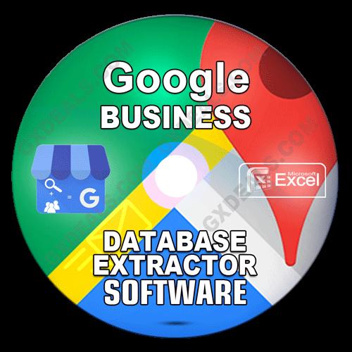 Google Database Extractor Software