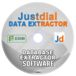 JustDial Data Extractor Software