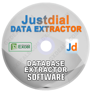 JustDial Data Extractor Software Free download