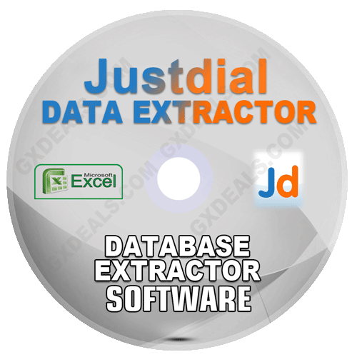 JustDial Data Extractor Software Online Free | Get Latest