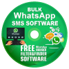 Unlimited Free Bulk WhatsApp SMS Sending Software