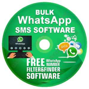 Unlimited Free Bulk WhatsApp SMS Sending Software