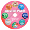 all in one combo pack