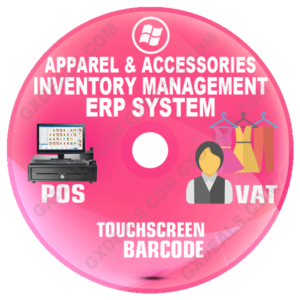 Apparel and Accessories Inventory Management (VAT)